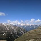 The beauty of Switzerland